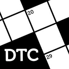 The D in DJ crossword clue